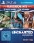 Uncharted: The Nathan Drake Collection - Playstation Hits [DE] Box Art