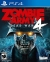 Zombie Army 4: Dead War Box Art