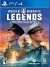 World of Warships Legends Box Art