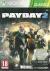 Payday 2 - Classics Box Art