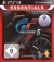 Gran Turismo 5 - Essentials [DE] Box Art
