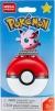 Mega Construx Pokémon Jigglypuff/Rondoudou (All-Stars) Box Art