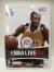 NBA Live 08 Box Art