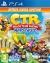 Crash Team Racing: Nitro-Fueled - Nitros Oxide Edition Box Art