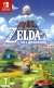 Legend of Zelda, The: Link's Awakening [FI][NO][SE] Box Art