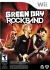 Green Day Rock Band Box Art