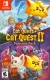Cat Quest + Cat Quest II: Pawsome Pack Box Art
