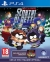 South Park: Scontri Di-Retti [IT] Box Art