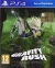 Gravity Rush Remastered [IT] Box Art