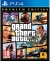 Grand Theft Auto V - Premium Edition [IT] Box Art