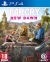 Far Cry: New Dawn [IT] Box Art