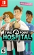 Two Point Hospital Box Art