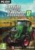 Farming Simulator 17 [IT] Box Art