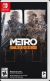 Metro Redex Box Art