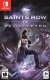 Saints Row IV: Re-Elected Box Art