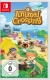 Animal Crossing: New Horizons [DE] Box Art