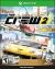 The Crew 2 Gold Edition Box Art