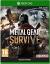 Metal Gear Survive Box Art