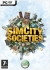 SimCity: Societies Box Art