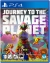 Journey To Savage Planet Box Art