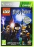LEGO Harry Potter: Years 1-4 - Classics Box Art