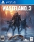 Wasteland 3 Box Art