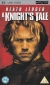 A Knight's Tale Box Art