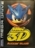 Sonic 3D Flickies' Island Box Art