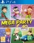 Mega Party - a Tootuff Adventure Box Art