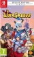 WarGroove - Deluxe Edition Box Art