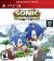 Sonic Generations - Greatest Hits Box Art