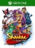 Shantae and the Pirate's Curse Box Art