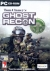 Tom Clancy's Ghost Recon [DK][FI][NO][SE] Box Art