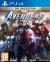 Marvel's Avengers - Deluxe Edition Box Art