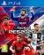 e-Football PES 2020 Box Art