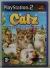 Catz: ¡Diviértete con nuevos felinos! Box Art