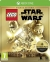 LEGO Star Wars: The Force Awakens - Deluxe Steelbook Edition Box Art