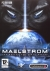 Maelstrom: The Battle For Earth Begins Box Art