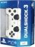 Sony PlayStation 3 DualShock 3 Wireless Controller - CECHZC2E Classic White [EU] Box Art