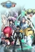 Phantasy Star Online 2 Box Art