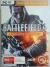 Battlefield 4 Delux Edition Box Art