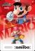 Mario - Super Smash Bros. Box Art
