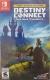 Destiny Connect Tick Tock Travelers Time Capsule Edition Box Art