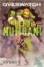 Overwatch: The Hero of Numbani Box Art