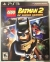 LEGO Batman 2: DC Super Heroes (Movie Combo) Box Art