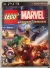 LEGO Marvel Super Heroes: Iron Patriot Minifigure (Boxed Set) Box Art