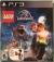 LEGO Jurassic World: Dr. Wu Minifigure (Boxed Set) Box Art