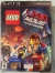 Lego  Movie Videogame, The (Radio DJ Robo Lego Minifigure) Box Art