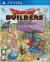 Dragon Quest Builders Box Art