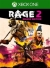 Rage 2: Deluxe Edition Box Art